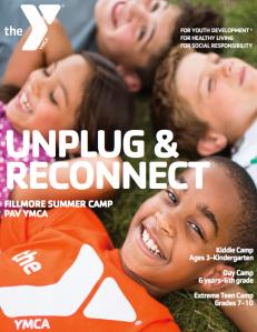 2016 Camp Brochure