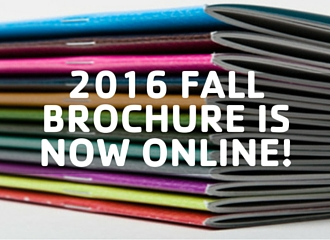 330x240 Thumbnail - 2016 Fall Brochure Promo