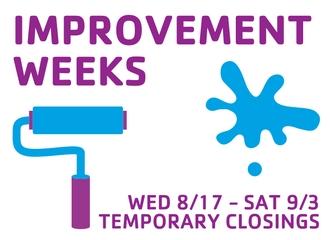 330x240 Improvement Weeks